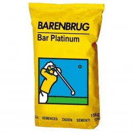 Trawa Bar.P. Golf BarPlatinum Barenbrug 15kg